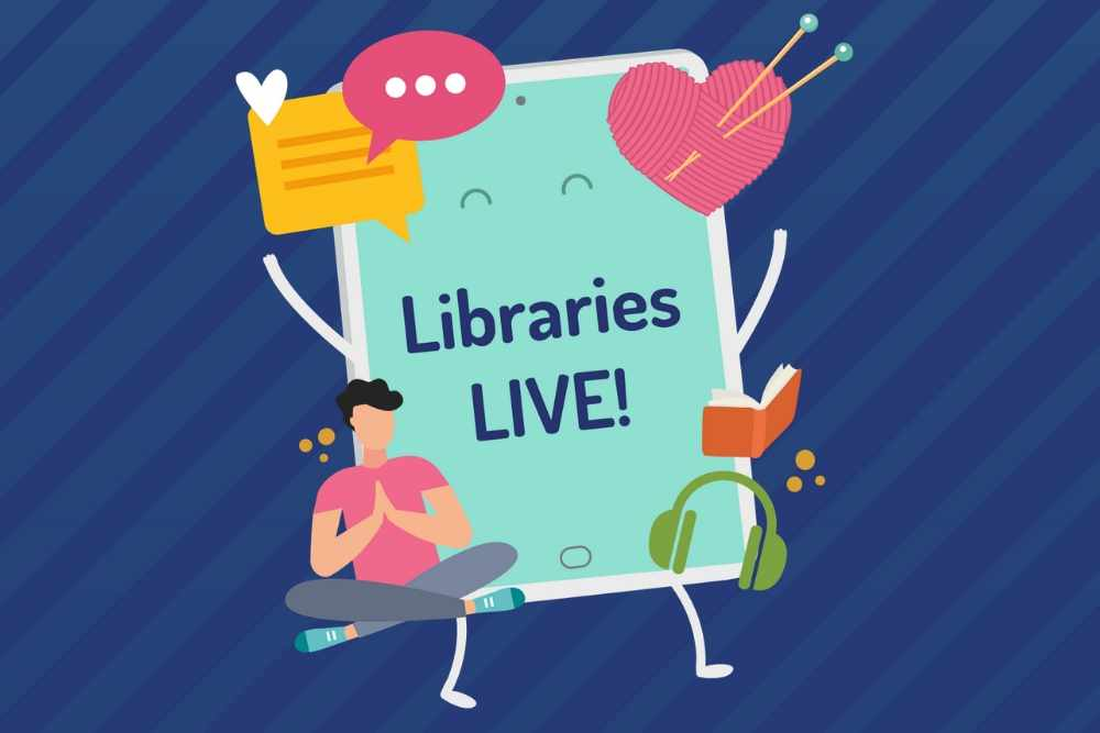 Libraries Live IMG