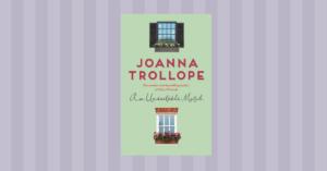 Joanna Trollope interview