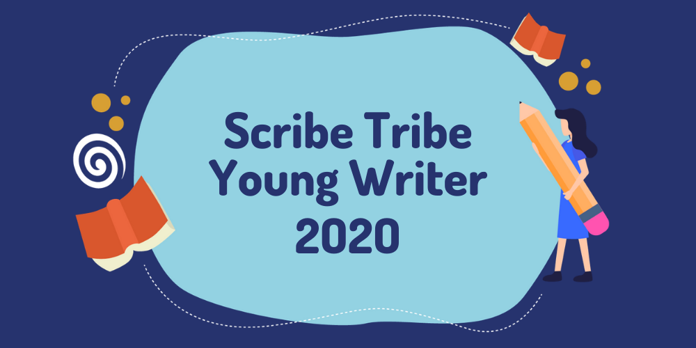 Scribe Tribe Young Writer