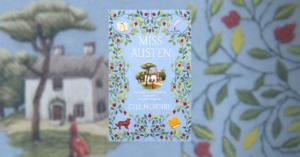 Gill Hornby Miss Austen