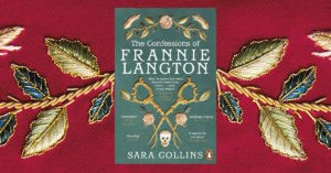 Sara Collins interview The Confessions of Frannie Langton