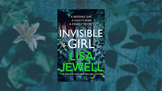 Lisa Jewell Invisible Girl
