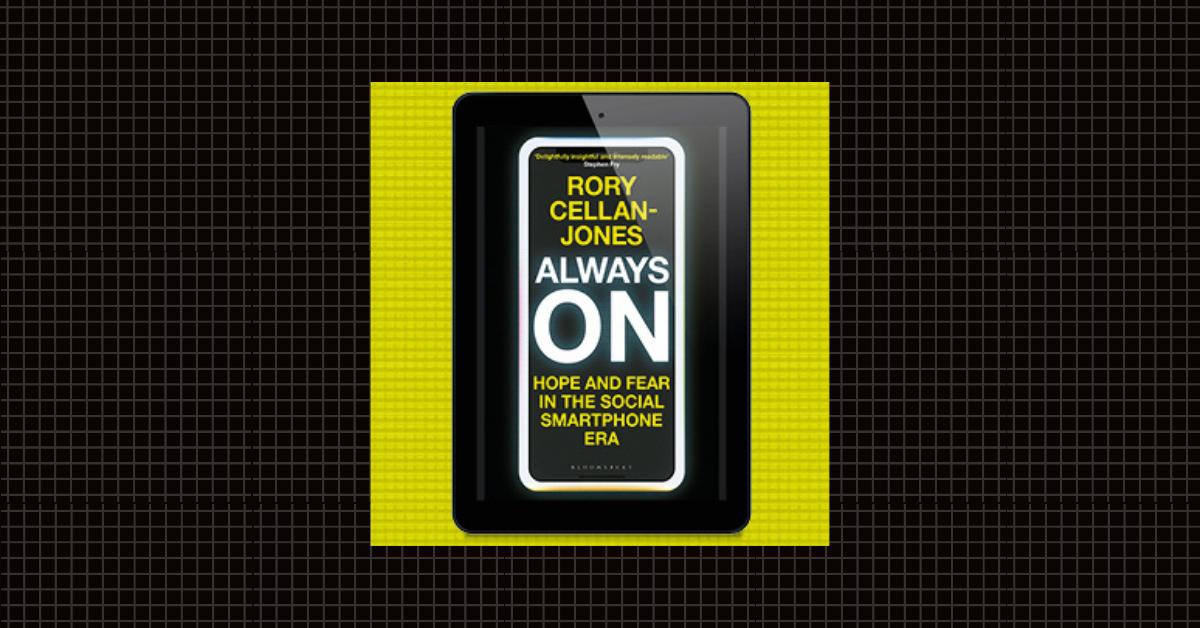 Rory Cellan-Jones interview