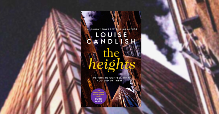 Louise Candlish The Heights